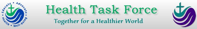 Health Ministries Task Force